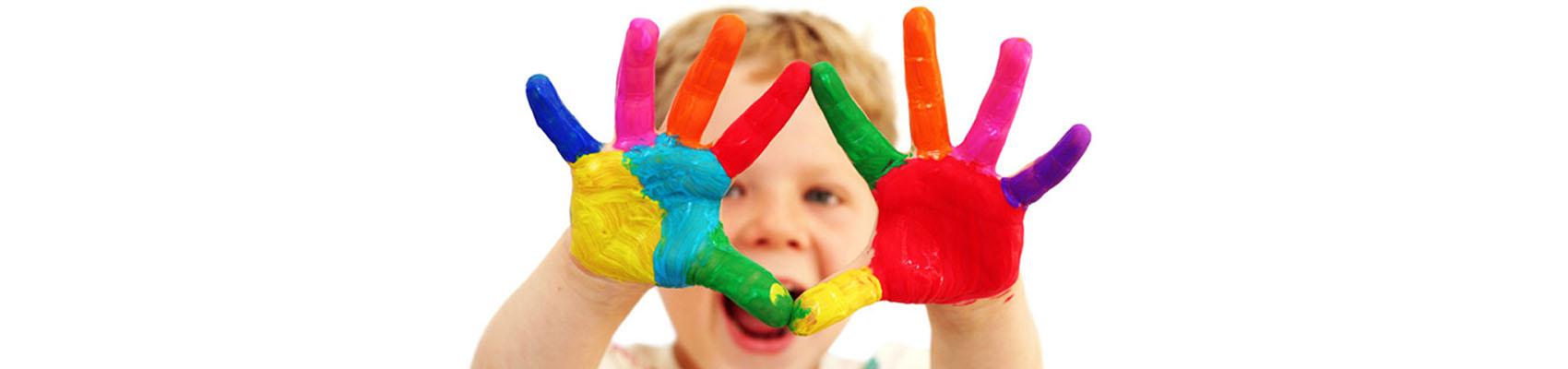 banner hands loesa